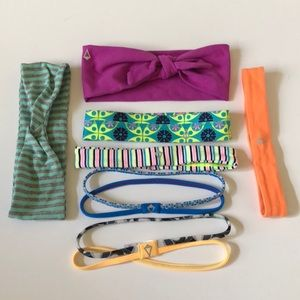 Ivivva headbands